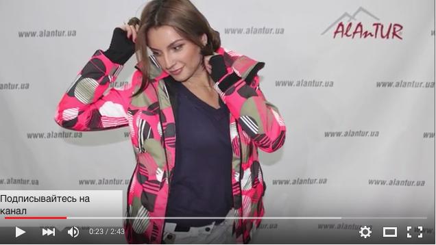 Видео презентация одежды Rehall