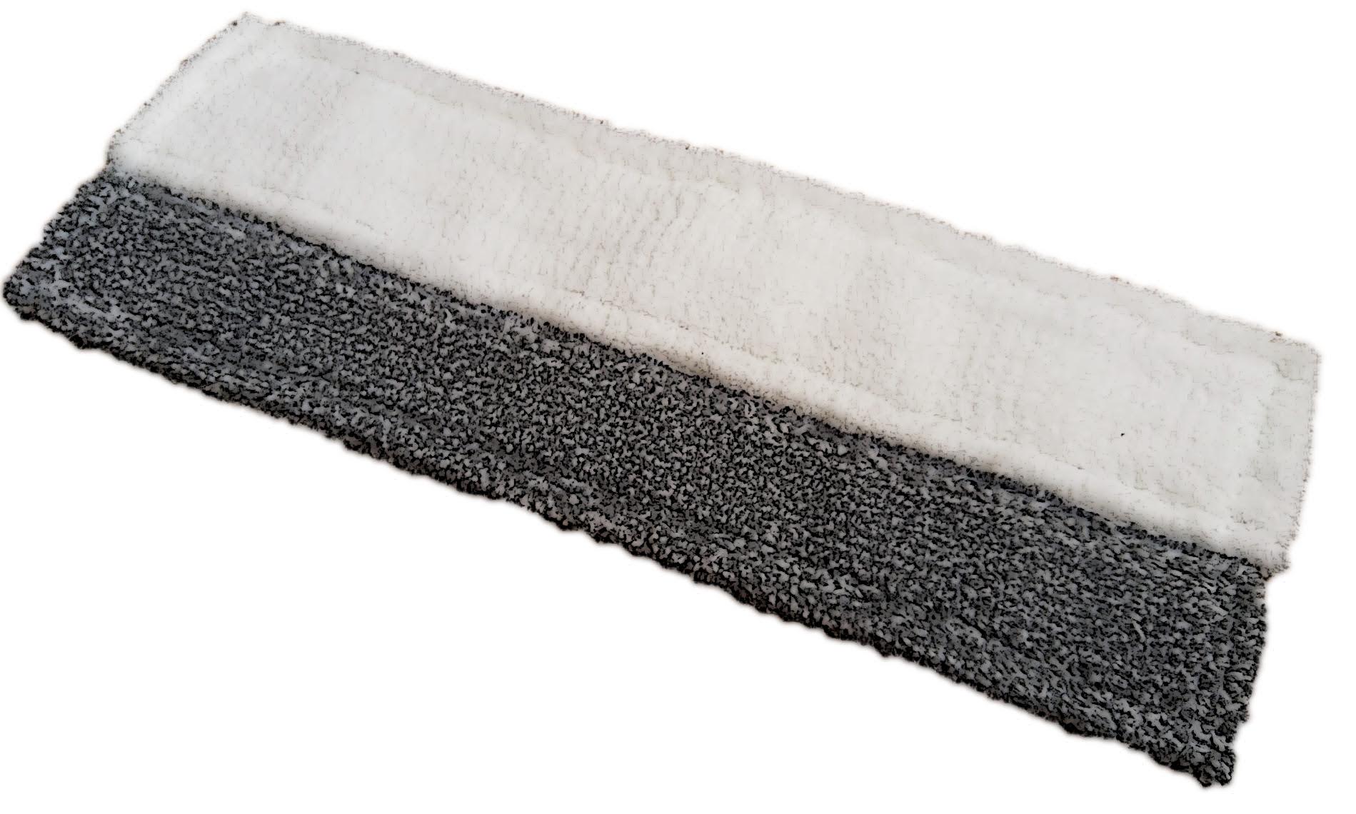 Микроволоконно абразивный моп