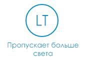 Впервые в Украине! Инновационное стекло DoubleSilver - Завод Steko