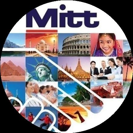 Московская международная выставка MITT «Путешествия и туризм».